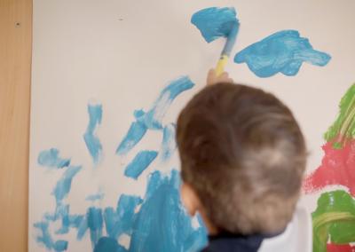 Aldeas Infantiles – Entrevista- Inteligencia emocional