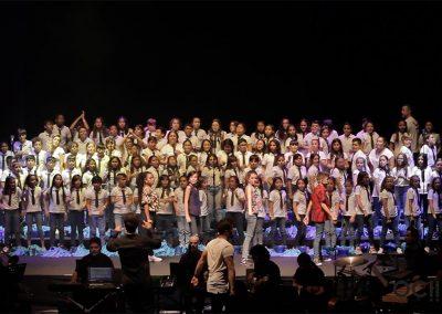 Orquesta Carlos III – UBUNTU